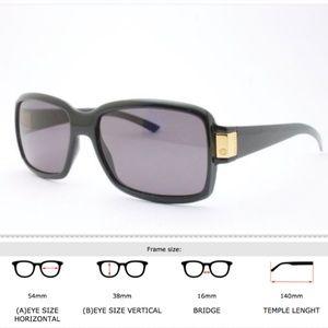 Authentic Vintage 90's Gucci GG 1485/S Sunglasses